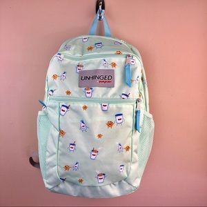 Jansport Unhinged Milk & Cookies Backpack Travel